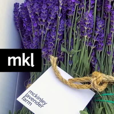 Contact McKinley Lavender Farm